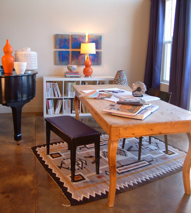 Contemporary Interiors by PepperJack Interiors for Style Magazine