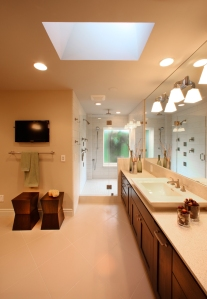 Bathroom Remodel Granite Bay