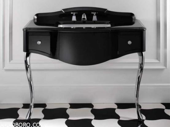 elegant-furniture-for-black-and-white-bathroom-bathroom-design-ideas-2