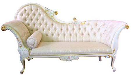 The fainting couch did you know pepperjack interiors for Chaise longue france