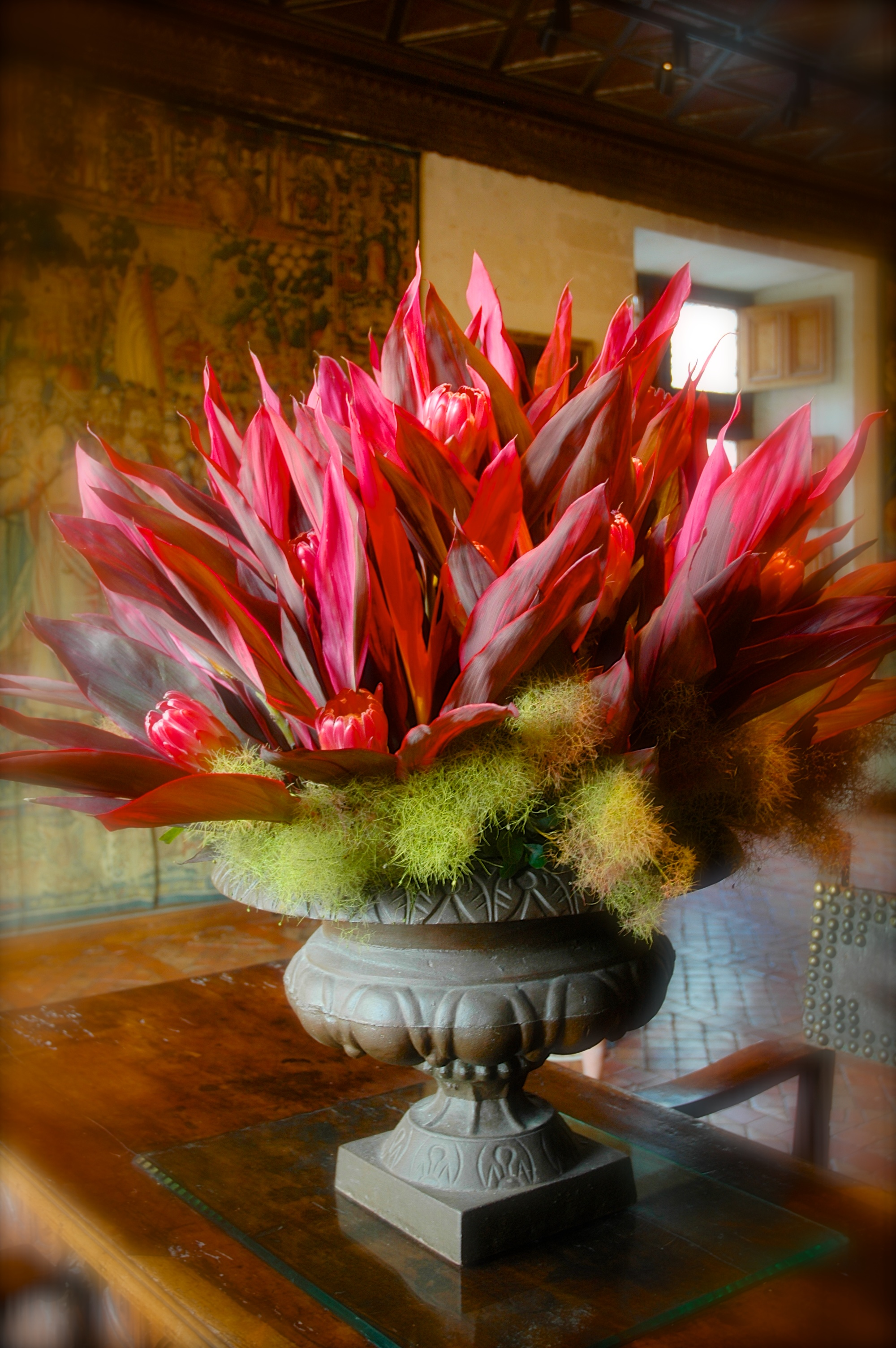 Contemporary Floral Arrangements Inspiration Pepperjack