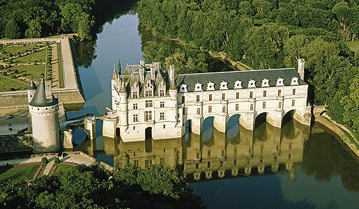 Loire Valley France