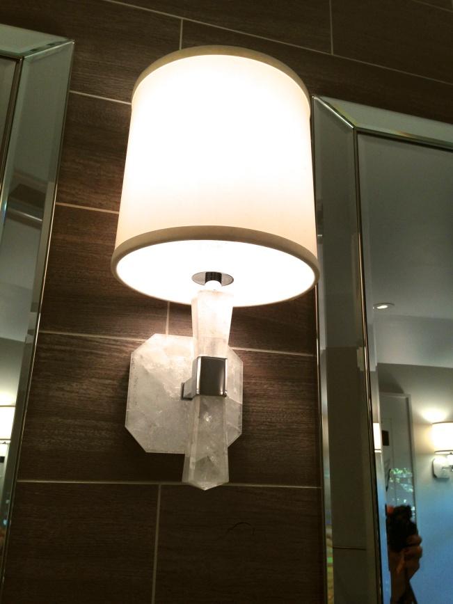 Master Bath Lighting