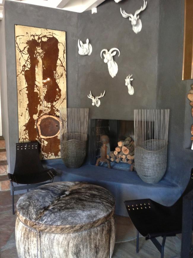 Napa Family Porch