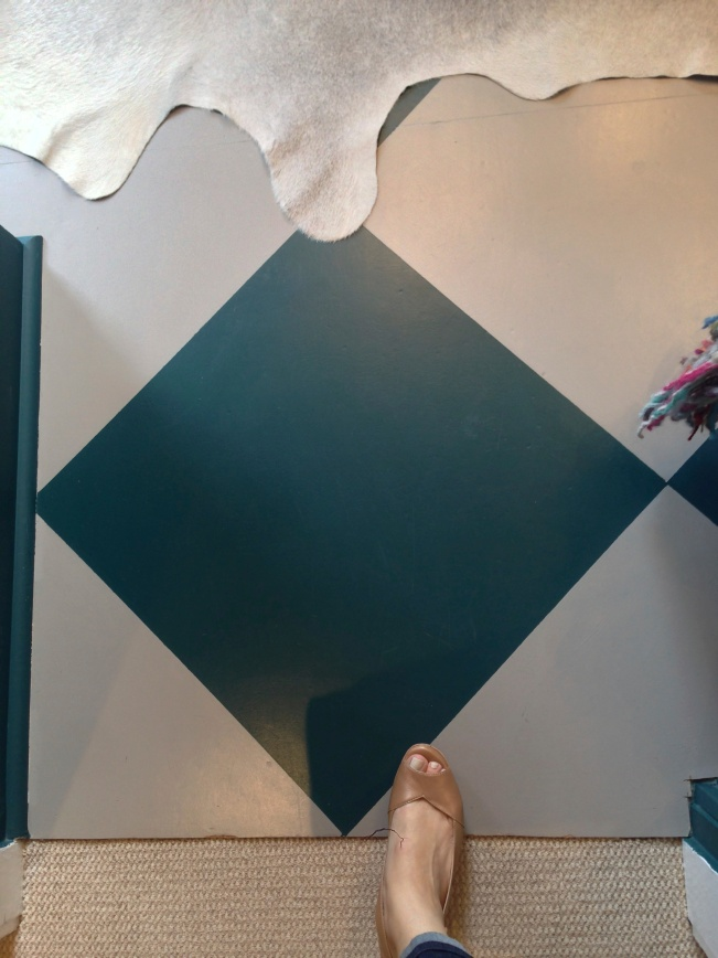 Laura Larking Flooring